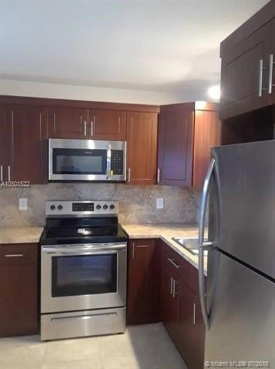 17000 NW 67th Ave UNIT 336, Hialeah, FL 33015 - MLS#: A10501522