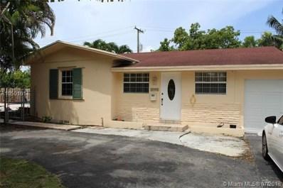 3804 SW 60th Ct, Miami, FL 33155 - MLS#: A10501614