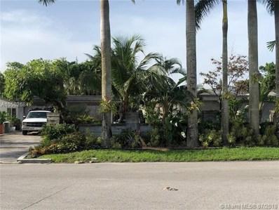 1720 NW 124th Ter, Miami, FL 33167 - #: A10502684