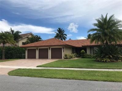 1340 SW 19th Ave, Boca Raton, FL 33486 - #: A10502753
