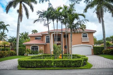 12540 SW 72nd Ter, Miami, FL 33183 - MLS#: A10502758