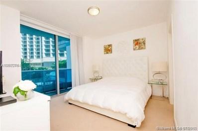 200 Biscayne Boulevard Way UNIT 302, Miami, FL 33131 - MLS#: A10502784
