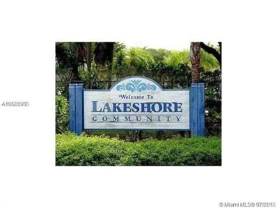 1021 Adams Ave UNIT 1021A, Homestead, FL 33034 - MLS#: A10502803