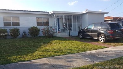 1140 NW 26th Ave Rd, Miami, FL 33125 - MLS#: A10502813