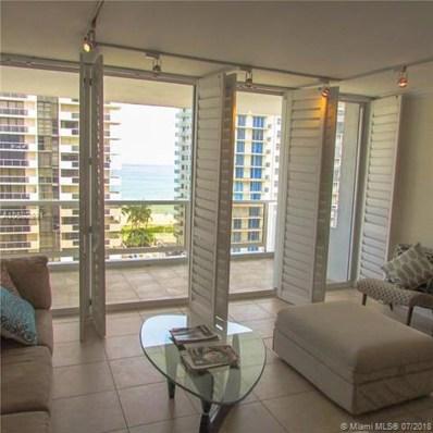 5700 Collins Ave UNIT 11N, Miami Beach, FL 33140 - MLS#: A10502831