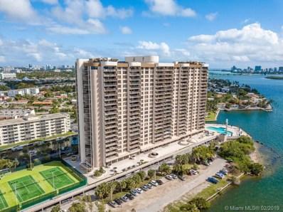 1800 NE 114th St UNIT 2109, Miami, FL 33181 - MLS#: A10502832