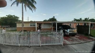2000 NW 175 Street, Miami, FL 33056 - MLS#: A10502972
