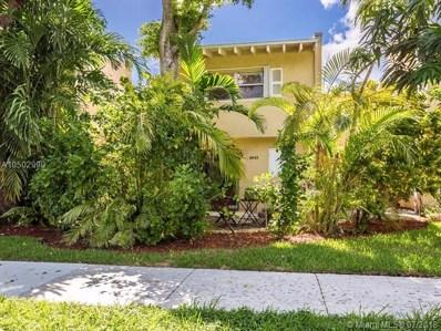 8925 NE 4th Ave Rd UNIT 8925, Miami Shores, FL 33138 - MLS#: A10502990