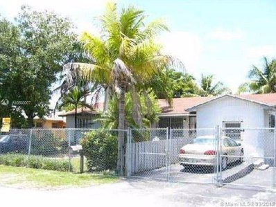 26730 SW 133rd Ave, Homestead, FL 33032 - MLS#: A10503007