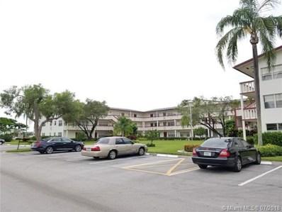 53 Fanshaw B UNIT 53, Boca Raton, FL 33434 - MLS#: A10503018