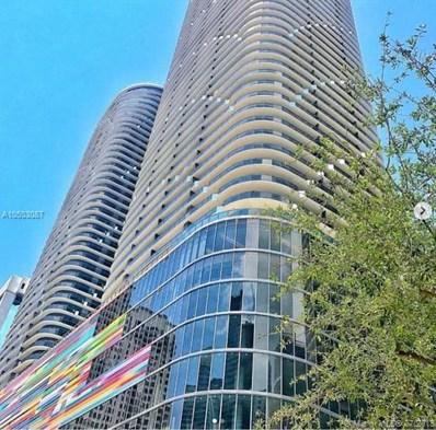 55 SW 9th St UNIT 3205, Miami, FL 33130 - MLS#: A10503087