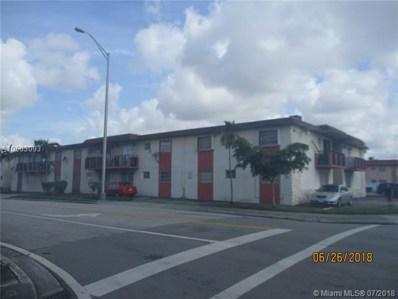 1225 W 30th St UNIT 17, Hialeah, FL 33012 - MLS#: A10503093