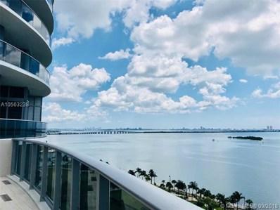 488 NE 18th St UNIT 4004, Miami, FL 33132 - MLS#: A10503238