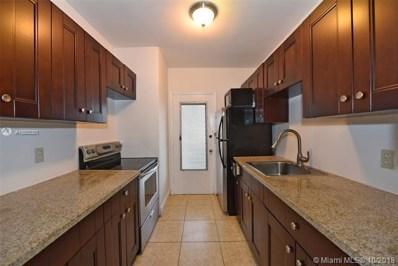 270 NE 191st St UNIT 107, Miami, FL 33179 - MLS#: A10503301