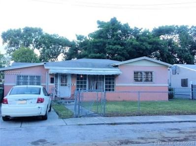 1161 NW 56th St, Miami, FL 33127 - MLS#: A10503337