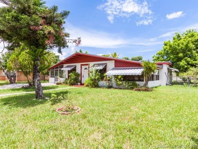 20021 NW 14th Pl, Miami Gardens, FL 33169 - MLS#: A10503389