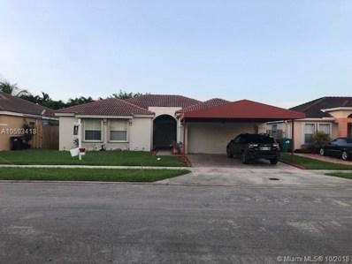 14313 SW 163rd Ter, Miami, FL 33177 - MLS#: A10503418