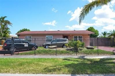 12010 SW 190th Ter, Miami, FL 33177 - MLS#: A10503450