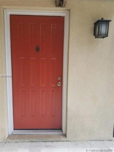 1119 11 Terr UNIT 1119, Palm Beach Gardens, FL 33418 - MLS#: A10503451