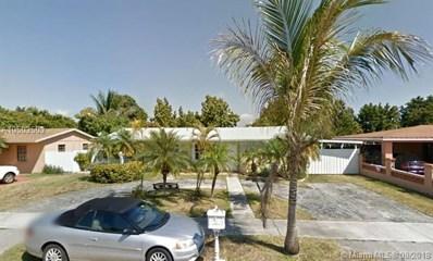 11845 SW 194th Ter, Miami, FL 33177 - MLS#: A10503503