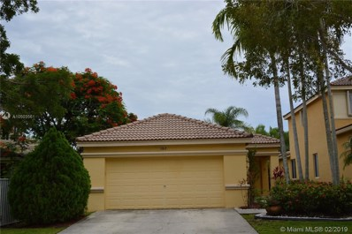 1163 Golden Cane Dr, Weston, FL 33327 - MLS#: A10503561