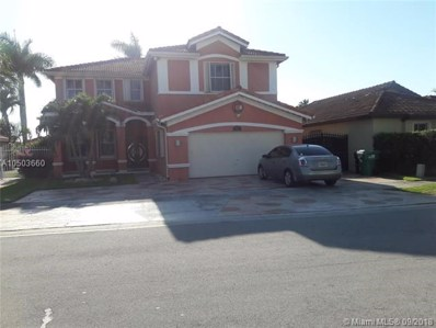 892 NW 131st Ave, Miami, FL 33182 - MLS#: A10503660
