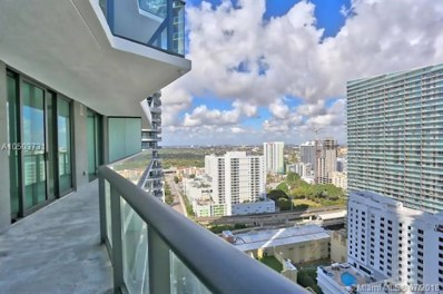 1300 S Miami Ave UNIT 2311, Miami, FL 33130 - MLS#: A10503731