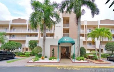 7756 Granville Dr UNIT 301, Tamarac, FL 33321 - MLS#: A10503804