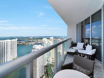 495 Brickell Ave UNIT 5106, Miami, FL 33131 - MLS#: A10503826