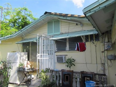 1944 NW 1st St, Miami, FL 33125 - MLS#: A10503865