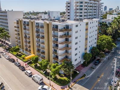 1340 Lincoln Rd UNIT 403, Miami Beach, FL 33139 - MLS#: A10503882