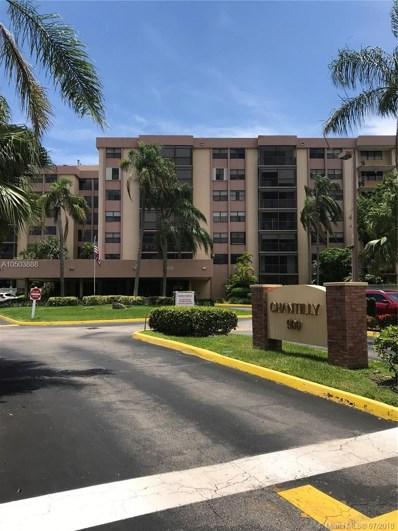 900 NE 195 St UNIT 618, Miami, FL 33179 - MLS#: A10503888