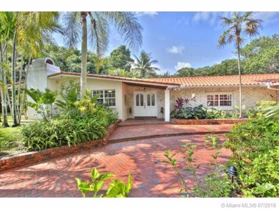 11630 SW 62nd Ave, Pinecrest, FL 33156 - #: A10503893