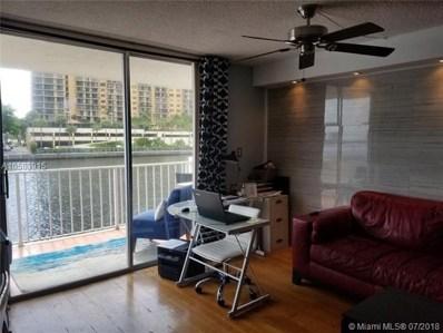 4000 NE 170th St UNIT 207, North Miami Beach, FL 33160 - MLS#: A10503915