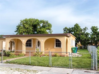 4316 NW 5th St, Miami, FL 33126 - MLS#: A10504138