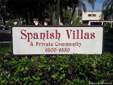 6502 Kendale Lakes Dr UNIT 209, Miami, FL 33183 - MLS#: A10504165