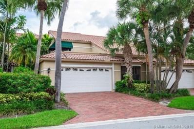 22507 Caravelle Circle, Boca Raton, FL 33433 - MLS#: A10504275