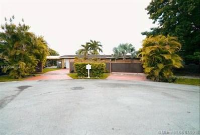 13601 SW 73 St, Miami, FL 33183 - MLS#: A10504284