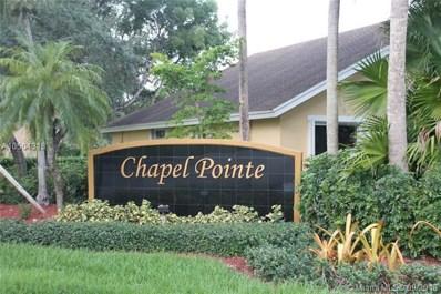 561 NW 205 Ave., Pembroke Pines, FL 33029 - MLS#: A10504318