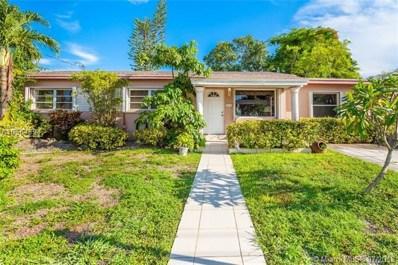 660 E 53 Street, Hialeah, FL 33013 - MLS#: A10504394