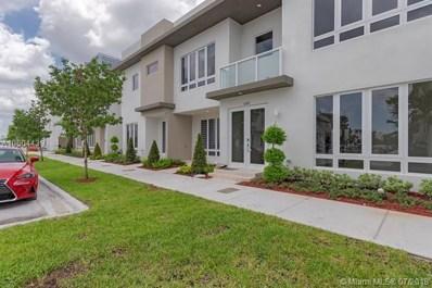 6307 NW 103 Rd Psge UNIT 6307, Miami, FL 33178 - MLS#: A10504439