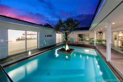 4001 Monserrate St, Coral Gables, FL 33146 - MLS#: A10504456