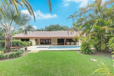 10300 SW 89th Ave, Miami, FL 33176 - MLS#: A10504517
