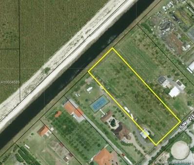 21061 SW 213 Ave Rd, Miami, FL 33187 - MLS#: A10504589
