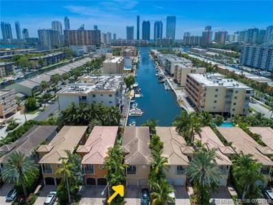 16767 NE 35th Ave, North Miami Beach, FL 33160 - MLS#: A10504609
