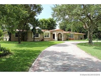 12900 NW 2nd St, Miami, FL 33182 - MLS#: A10504635