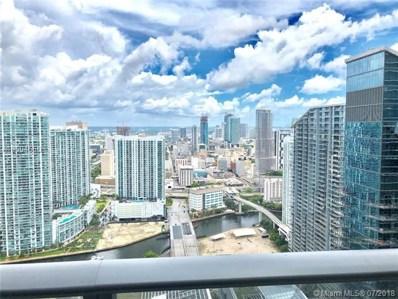 45 SW 9th St UNIT PH 4609, Miami, FL 33130 - MLS#: A10504660