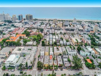 1337 Euclid Ave UNIT 202, Miami Beach, FL 33139 - MLS#: A10504716
