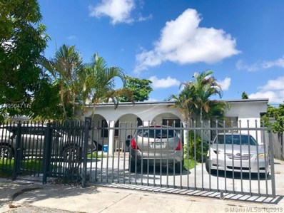 50 SW 52nd Ave, Miami, FL 33134 - MLS#: A10504717