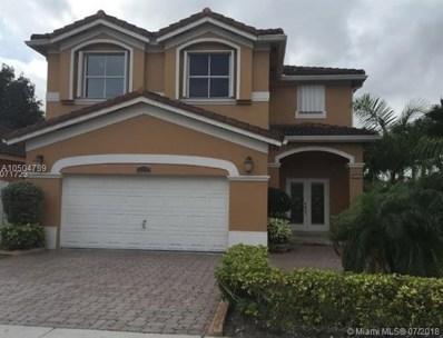 15494 SW 41st Ter, Miami, FL 33185 - MLS#: A10504789